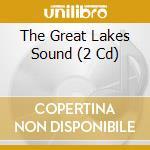 GREAT LAKES SOUND cd musicale di ARTISTI VARI