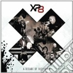 Xp8 - A Decade Of Decadence cd musicale di Xp8