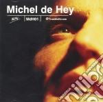 Michel de hey in the mix cd musicale di Artisti Vari