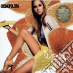 COSMOPOLITAN - WOMEN'S TALK               cd musicale di Artisti Vari