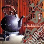 TEA HOUSE VOL.3                           cd musicale di Artisti Vari