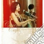 Cinema cafe cd musicale di Artisti Vari