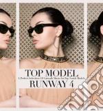 Top model runway vol.4 cd musicale di Artisti Vari