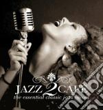 Jazz cafe' vol.2 cd musicale di Artisti Vari
