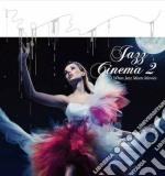 Jazz cinema vol.2 cd musicale di Artisti Vari