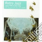 Retro jazz cd musicale di Artisti Vari