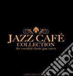 Jazz cafe' collection cd musicale di Artisti Vari
