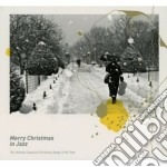 Merry christmas in jazz cd musicale di Artisti Vari