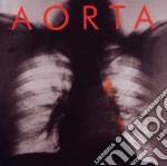 Aorta - Aorta cd musicale di AORTA