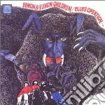 Blues Creation - Demon And Eleven Children cd musicale di Creation Blues