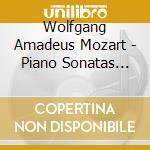 SONATE X PF (INTEGRALE), FANTASIA K 475 cd musicale di Wolfgang Amadeus Mozart