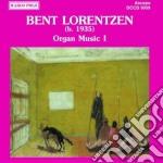 Lorentzen Bent - Musica Per Organo Vol.1  - Stengaard Frode  Org cd musicale di The best of the jazz