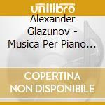 Musica x pf vol.1: suite