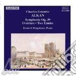 Sinfonia op.39 n.4 > 7 ouverture n.11 op cd musicale di Alkan