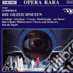 DIE GEZEICHNETEN, OPERA IN 3 ATTI cd musicale di Franz Schreker
