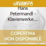 OPERA X PF INTEGRALE VOL.2: KLAVIERMUSIK cd musicale di Paul Hindemith