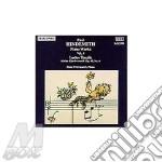 Opera x pf integrale vol.4: ludus tonali cd musicale di Hindemith