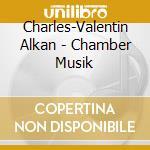 Trio op.30, gran duo concertante op.21, cd musicale di Alkan