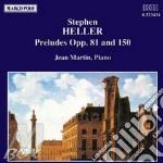 Preludio n.1 > 24 op.81, preludio n.1 > cd musicale di Heller