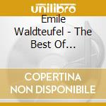 LE COMPOSIZIONI PIU'POPOLARI VOL.2: VALZ cd musicale di WALDTEUFEL