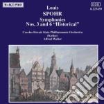 Sinfonia n.3 op.78, n.6 op.116