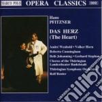 DAS HERZ OP.39, DRAMMA MUSICALE IN 3 ATT cd musicale di PFITZNER