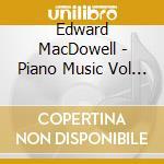 Musica x pf vol.1: woodland sketches op. cd musicale di Macdowell