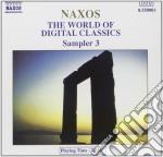 Vol.3 - The World Of Digital Classics -70'56