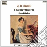 Bach J.S. - Variazioni Goldberg Bwv 988 cd musicale di Chen Pi-hsien
