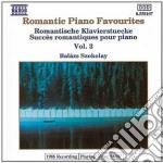 Composizioni Romantiche Vol.3: Handel, Beethoven, Dvorak, Brahms, Grieg, Schuman cd musicale