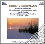 CONCERTO X PF OP.16 cd musicale di Edvard Grieg