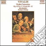 Vivaldi Antonio - Concerti Per Violino Op.8 cd musicale di Antonio Vivaldi