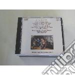 Bach J.S. - Concerti Per Violino Bwv 1041, Bwv 1042, Per 2 Violini Bwv 1043 cd musicale di Oliver Dohnanyi
