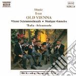 MUSICA VIENNESE cd musicale di Heinz Hromada