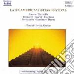 Dal Sud America: Lauro, Morel, Cardoso,grenet, Brouwer, Ferdinandez, Ramirez, P cd musicale