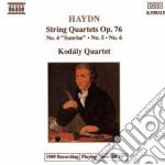 Haydn Franz Joseph - Quartetto X Archi N.4