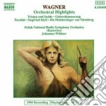 MAESTRI CANTORI DI NORIMBERGA (OUV), TRI cd musicale di Johannes Wildner