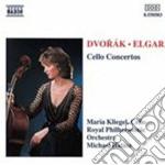 Dvorak Antonin - Concerto X Vlc E Orchestra Op.104 cd musicale di Antonin Dvorak