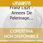 ANNI DI PELLEGRINAGGIO VOL.2 (SECONDO AN cd musicale di Franz Liszt