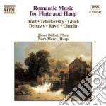 Composizioni Romantiche Di Bizet, Massenet, Durand, Debussy, Ravel, Gluck, Mozar cd musicale