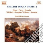 MUSICA X ORGANO INGLESE VOL.2 cd musicale