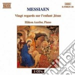 VINGT REGARDS SUR L'ENFANT JESUS cd musicale di Olivier Messiaen