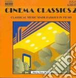 MUSICA DA FILM VOL. 2 cd musicale