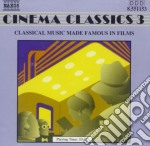 MUSICA DA FILM VOL. 3 cd musicale