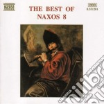 Vol.8 - The Best Of Naxos - 68'28