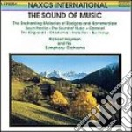 Rodgers Richard - Melodie Famose  - Hayman Richard Dir  /richard Hayman Symphony Orchestra cd musicale