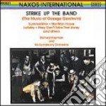 George Gershwin - Strike Up The Band cd musicale di George Gershwin