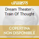Train of throught jpn version cd musicale di Dream Theater