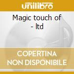 Magic touch of - ltd cd musicale di Tadd Dameron