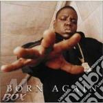 Born again 18 tr jpn import cd musicale di Big Notorius